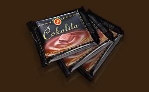 Čokolita 100g 10%