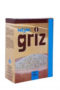 Heljdin griz 250g10%