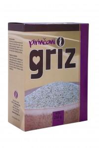 Pirinčani griz 250g10%