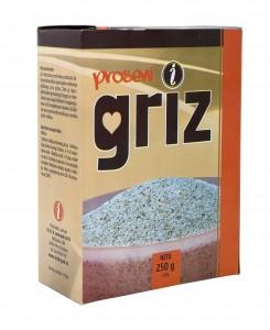 Proseni griz 250g10%