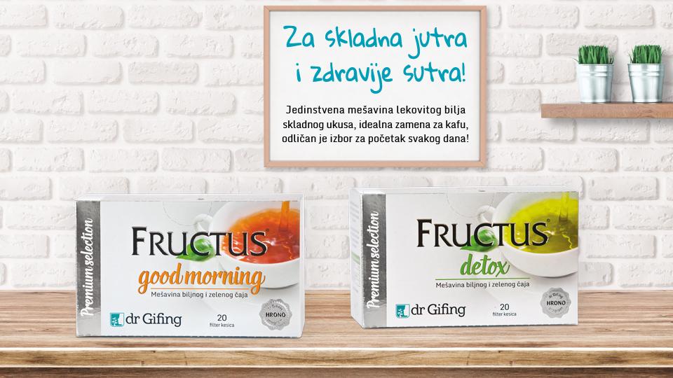 Fructus Čajevi