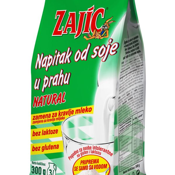 ZAJIC Natural 300g