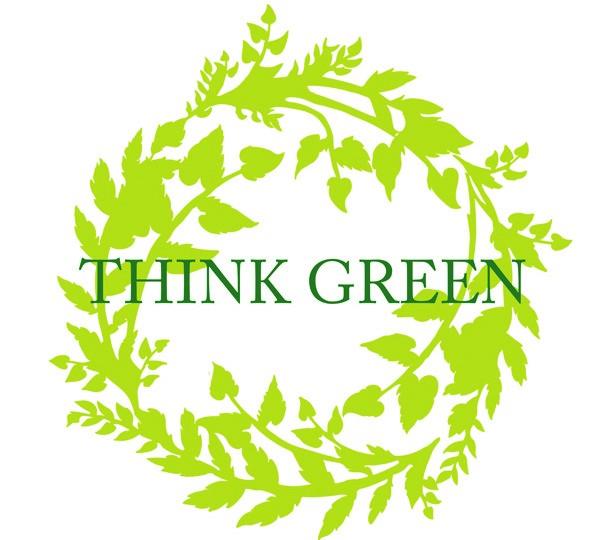 Think Green Stranica